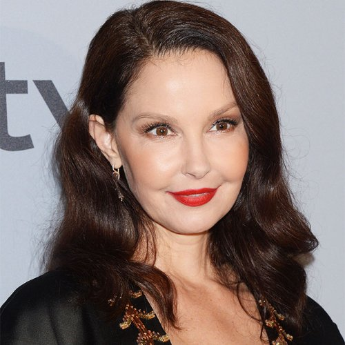 Ashley Judd's Shocking Health Update–These Pics Are Unreal!