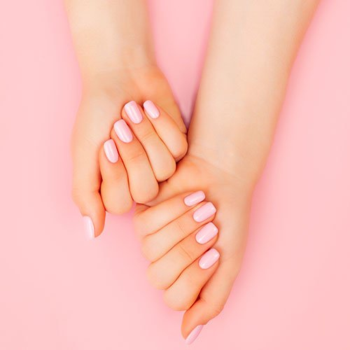 This Is The Best Way To Get A Gel Manicure At Home