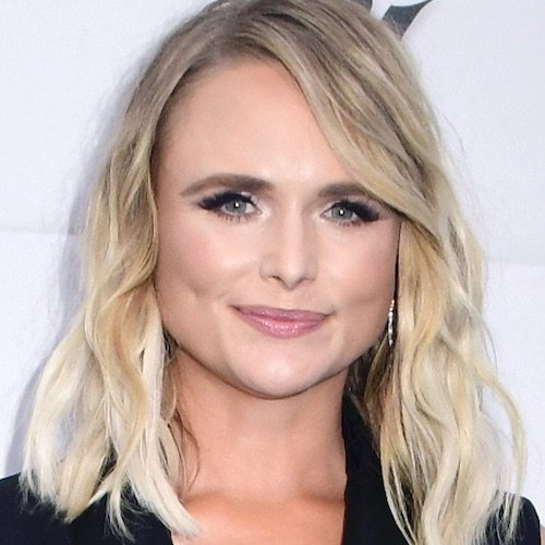 We STILL Can't Get Over The Plunging Black Jumpsuit Miranda Lambert Wore On Stage At The 'ACM' Awards