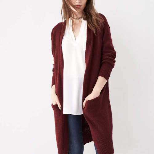 This $12.45 Nordstrom Deal Will Blow You Away--The Tunic Top With 4.5K Reviews