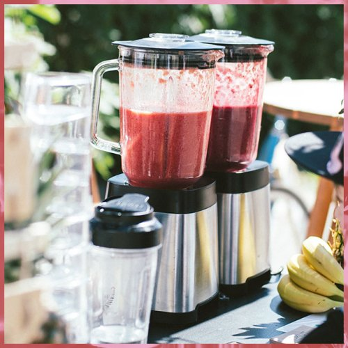 4 Fat-Blasting Smoothies You Should Have This Week To Get A Flat Stomach Fast