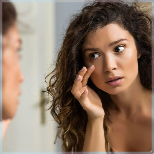 The Worst Morning Mistake No One Over 50 Should Be Making Because It Causes Puffy Eyes, According To Doctors