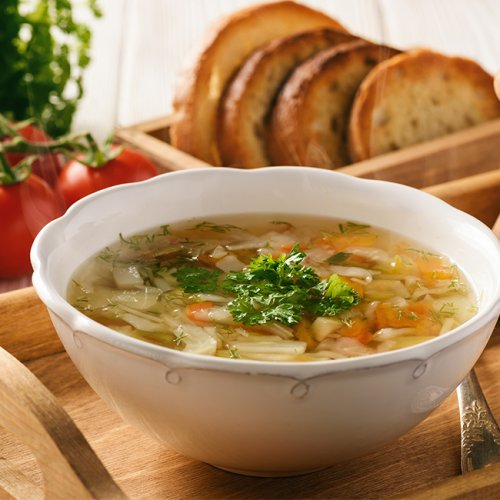 4 Instant Pot Soup Recipes You Should Try This Week To Detox And Lose Weight FAST