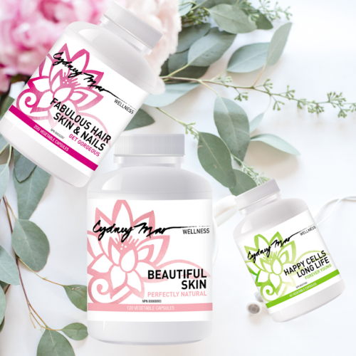 The One Natural Beauty Supplement You Should Take Every Morning For Your Hair, Skin Nails