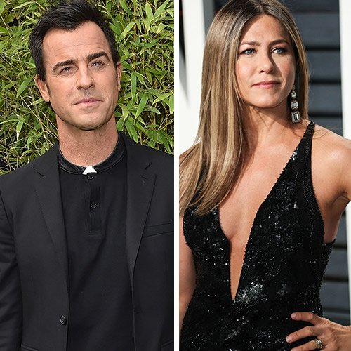 Justin Theroux Is Finally Talking About His Split From Jennifer Aniston--& We Can't Believe He Just Said THIS