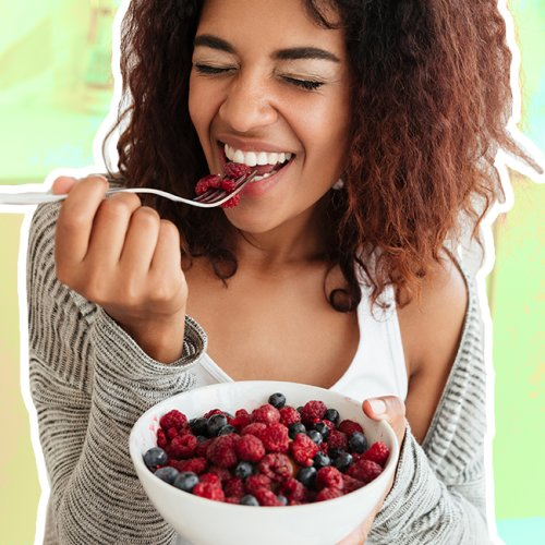 3 High-Fiber Foods You Can Eat Nonstop And Never Gain A Single Pound