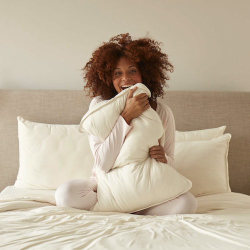 Don't Overheat This Summer--Here's What You Need To Avoid Sleeping Hot