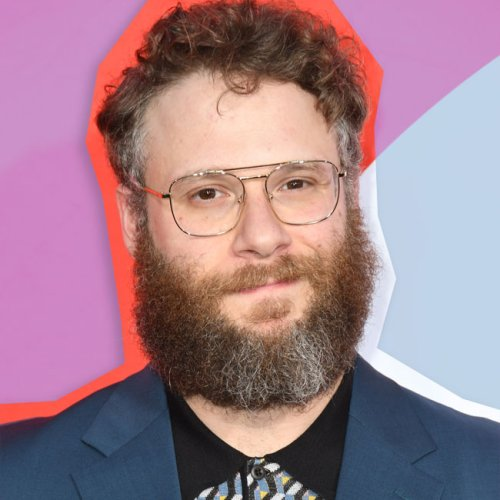 Seth Rogen Looks Completely Unrecognizable Now--Are You Sure That's Him?!