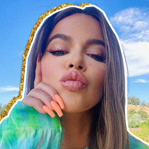 Khloe Kardashian Doesn't Even Look Like Herself Anymore–It's Scaryé