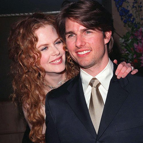 We Can't Believe What Nicole Kidman Just Revealed About Her Divorce From Tom Cruise--This Can't Be Real!
