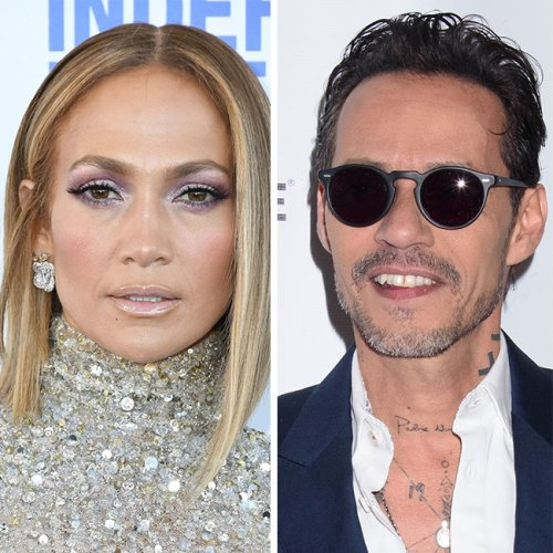 Marc Anthony Just Dropped This MAJOR Bombshell About His Marriage To Jennifer Lopez