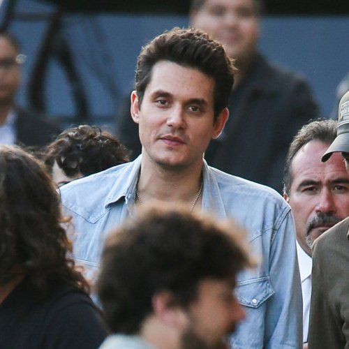John Mayer's Girlfriends Keep Getting Younger Younger–You Won't Believe Who He's Dating Now!