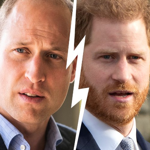 Here's The Real Reason Prince William Prince Harry Aren't Speaking–So Sad!