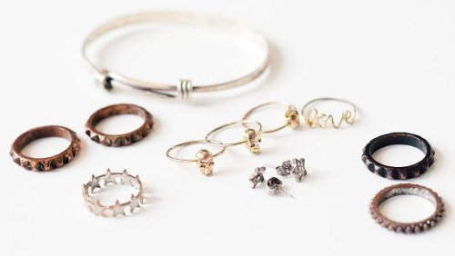 How To Fix Fake Jewelry: Green Rings, Tarnish, Discoloration More