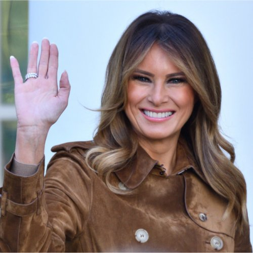 This Huge Secret About Melania Trump Just Got Out—We're Shocked!
