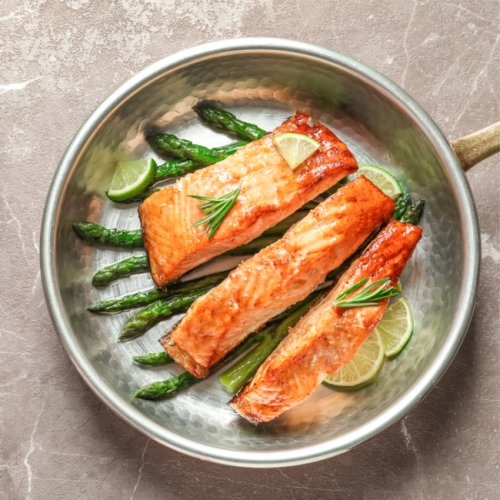 4 One-Pan Recipes You Should Make This Sunday For Weight Loss All Week