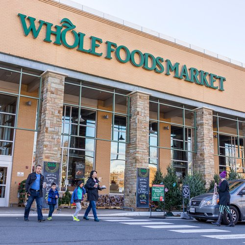 4 Whole Foods Items You Should NEVER Buy, According To Health Experts