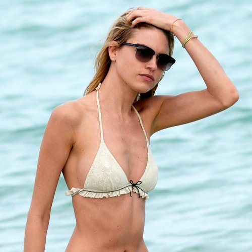 This Unexpected Bathing Suit Trend Is Surprisingly Sexy