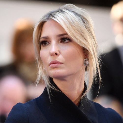 The Most Shocking News About Ivanka Trump's Organization Just Got Out–She Must Be Freaking Out!