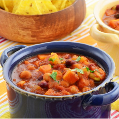 5 Bloat-Fighting Crock Pot Recipes You Should Make This Week For A Flat Stomach