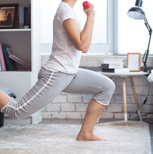 Stay Healthy And Fit While On Lockdown With These Genius Home Workout Devices