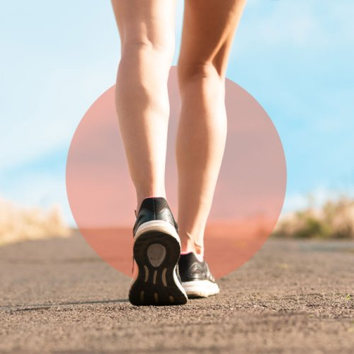 Want To Walk Off Excess Pounds? Here's How Many Steps Trainers Say Will Do The Trick