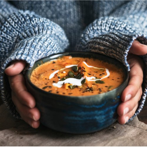 3 Fat-Blasting Soups You Should Have Every Week For Weight Loss Over 50
