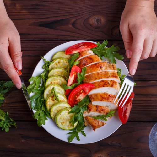 4 Proteins You Should Be Eating Every Week For Easy Weight Loss–They're SO Good For Burning Calories!