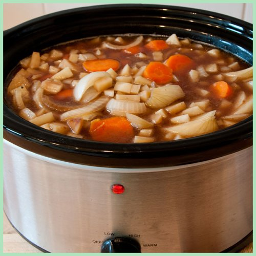 6 Slow Cooker Stew Recipes To Make This Week To Lose 6 Pounds