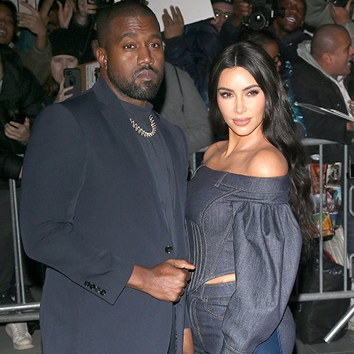 Just When We Thought Kim Kardashian & Kanye West's Marriage Couldn't Get Any Worse THIS Happened