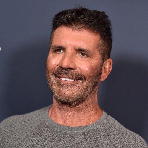 Simon Cowell Looks Unrecognizable Now–It's Scary!