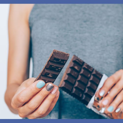 Dietitians Agree: The One Evening Snack You Should Be Having If You Suffer From Insomnia--It Will Help You Sleep So Much Better