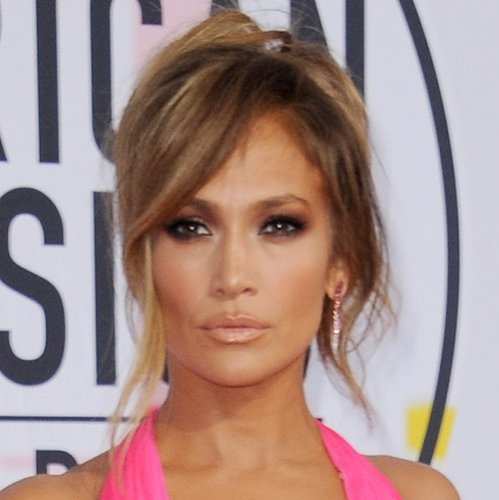 Did Jennifer Lopez Not Realize Her Outfit Was Completely See-Through?!