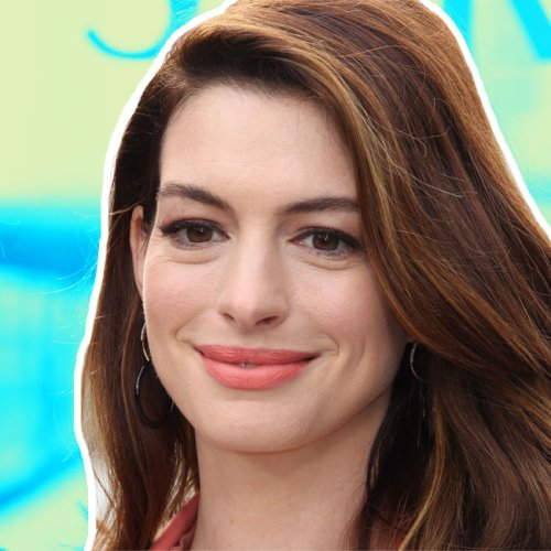 These Scary Photos Of Anne Hathaway Just Got Released–Fans Are Freaking Out!