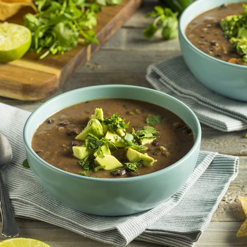 5 High-Protein Soup Recipes You Need To Make This Week For Easy Weight Loss (They Only Take 20 Minutes!)