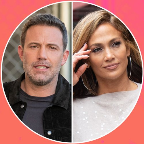 My Jaw Is STILL On The Floor After Seeing These Photos Of Ben Affleck Jennifer Lopez's Romantic Vacation—Chills!