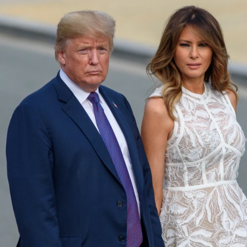 You Might Want To Brace Yourself Before Hearing This *Huge* Secret About Donald Trump Melania Trump That Just Got Leaked--What Was She Thinking?!