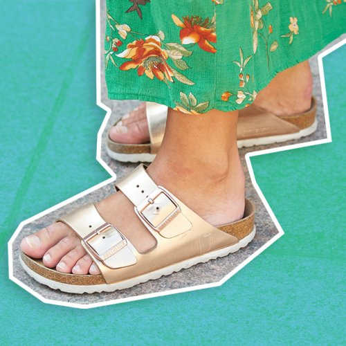 These Birkenstock Sandal Look-Alikes Are Just As Cute As The Real Deal-- Super Affordable