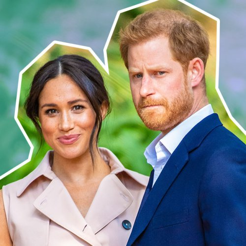The Royal Family Just Dropped A MAJOR Bombshell About Prince Harry Meghan Markle--We Did Not See This Coming!