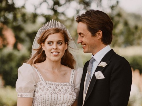 See The Royal Family's Warm Congratulations to Princess Beatrice for Welcoming Her Baby Girl