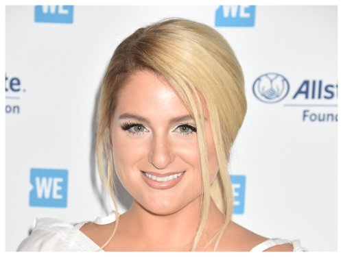 Meghan Trainor Felt 'Unsexy' After Giving Birth: 'I'm Covered in Scars and Stretch Marks'