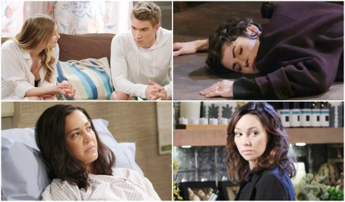 It Looks Like Someone's About to Die on Days Of Our Lives… But Who?