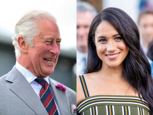 Prince Charles Is Highlighting a Different Royal's Birthday on Meghan Markle's 40th