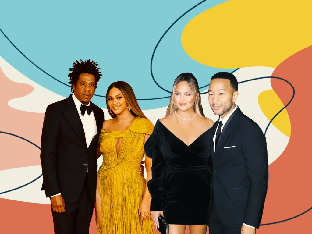 Thunder, Lux & More Unique Celebrity Baby Names