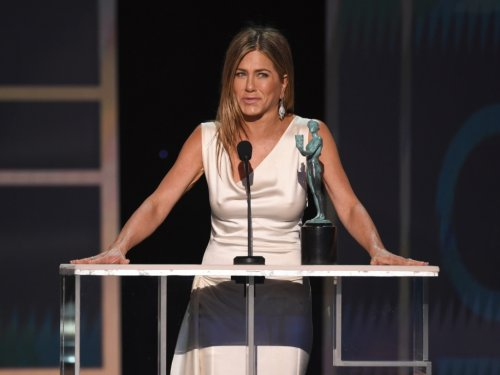Jennifer Aniston Has Reportedly Been Seeing This Halle Berry Ex