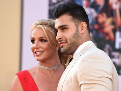 Sam Asghari's Ex Shares Her Opinion On His Engagement to Britney Spears