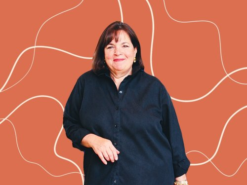 Ina Garten Has an Easy Recipe for All Those Apples You Just Picked