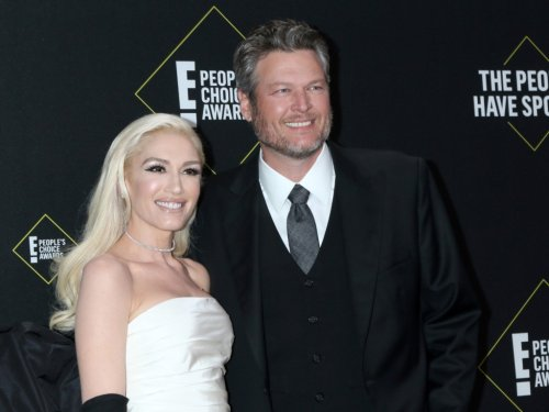 Blake Shelton & Gwen Stefani Have Waited Too Long For This Wedding to Do It in Secret