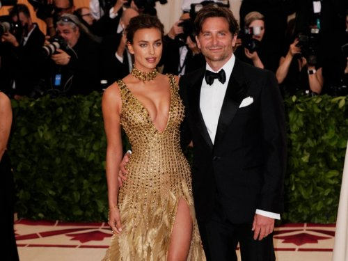 Irina Shayk Is Opening Up About How the Paparazzi Have Frightened Her Young Daughter With Bradley Cooper