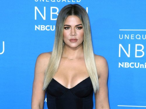 Khloé Kardashian's Reason For Staying With Tristan Thompson Is Staring Us in the Face